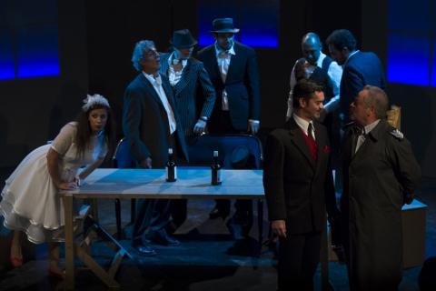 Η Όπερα της Πεντάρας